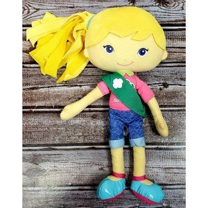 """Chloe the Girl Scout Doll Blonde 12"""""""